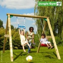 Jungle Gym Swing hinta