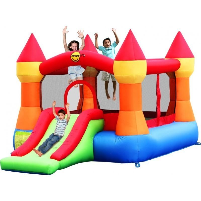 Happy Hopp Castle légvár b28e70f990