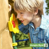 Csőtelefon - Jungle Gym