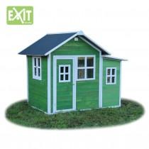 Loft 150 kerti játszóház (100% FSC)