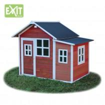 Loft 150 kerti játszóház (100%)
