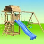 Happy swing kerti játszótér