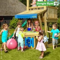 Jungle Gym Mini Market modul