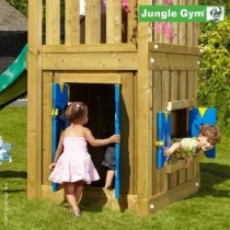 Jungle Gym Playhouse modul kis tornyokhoz