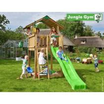 Jungle Gym Chalet játszótér