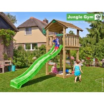 Jungle Gym Cottage kerti játszótér