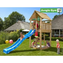 Jungle Gym Cabin játszótér