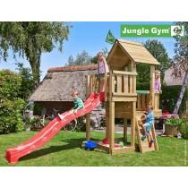 Jungle Gym Cubby játszótér