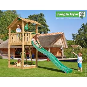 Jungle Gym Shelter játszótér