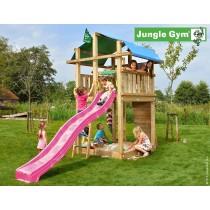 Jungle Gym Fort kerti játszótér