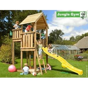 Jungle Gym Palace játszótér