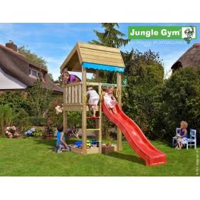 Jungle Gym Home kerti fa játszótér