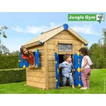 Jungle Gym Playhouse kerti játszóház