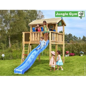 Jungle Gym Playhouse XL
