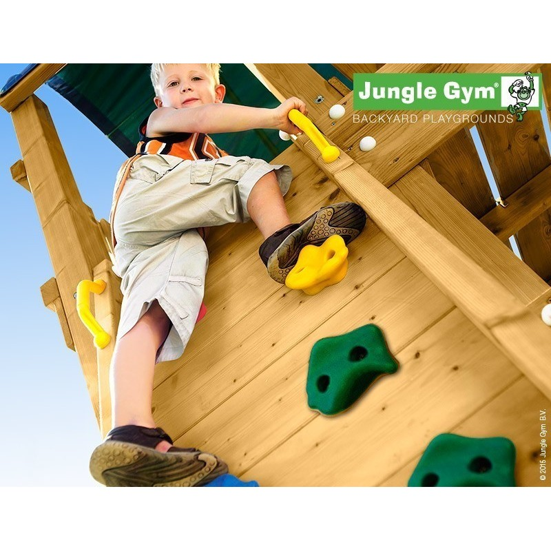 Jungle Gym Rock