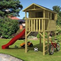 Wistler Park kerti játszótér