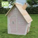 Fantasia 100 pink kerti játszóház (100% FSC)