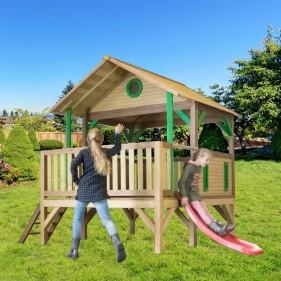 MEEKO kerti játszóház (100% FSC)