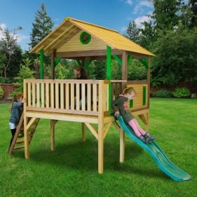 BALOO kerti játszóház (100% FSC)