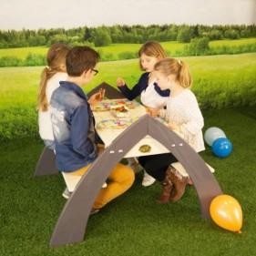 KYLO XL gyerek asztal