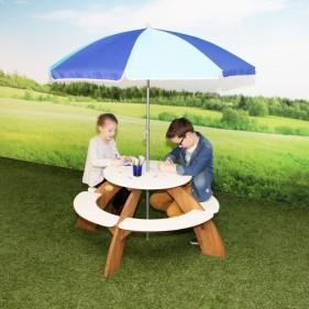 ORION gyerek asztal