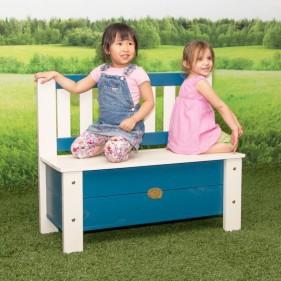 MOBY gyerek pad (100% FSC)