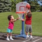 Shootin' Hoops Junior kosárlabda palánk