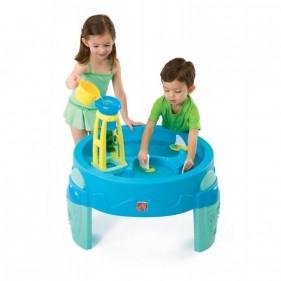 WaterWheel játszó asztal