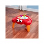Crabbie homokozó asztal