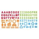 All Around Easel kétoldalas álló tábla
