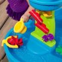 Rain Shower csobogó tavacska játszóasztal
