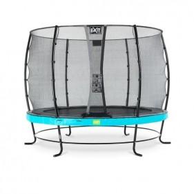 EXIT Elegant Prem Safety Economy 253 cm kör trambulin kék