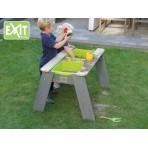 """EXIT Aksent """"L"""" Homok- és vízasztal"""