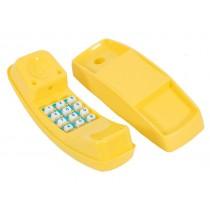 Játéktelefon sárga