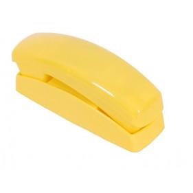 Játéktelefon - sárga