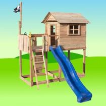 Green Dino - Funny House kerti játszótér