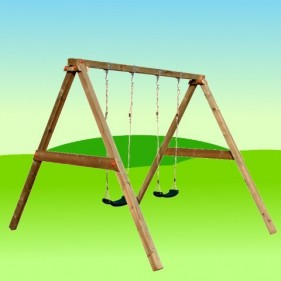 Swing XL hintaállvány