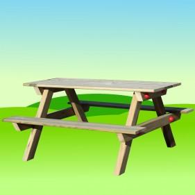 Gyermek piknik pad