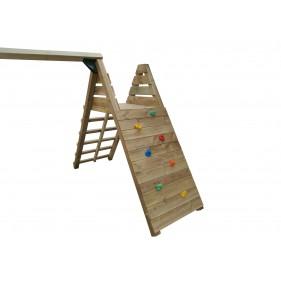 Climber mászófal modul