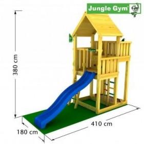 Jungle Gym Palace kerti játszótér