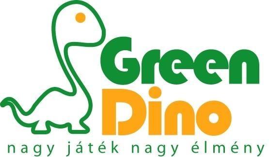Green Dino Játszótér